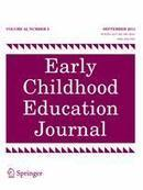 Affordances for Risk-Taking and Physical Activity in Australian Early Childhood Education Settings - Online First - Springer | research interest | Scoop.it