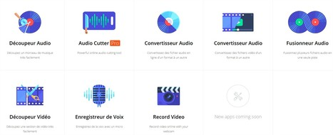 123apps – Free Online Multimedia Software | outils -- espaces OER REA REL OEREU | Scoop.it