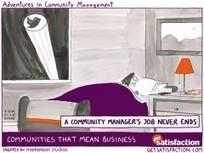 Les 10 types de community managers : quel CM êtes-vous ? | CommunityManagementActus | Scoop.it