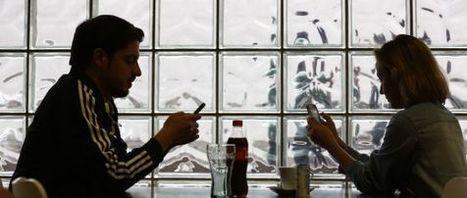 ¿Ya nadie quiere hablar? | COMUNICACIONES DIGITALES | Scoop.it