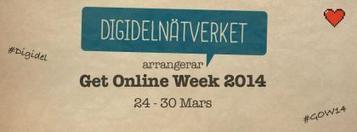 Digidel 2014 - Sambruk | Folkbildning på nätet | Scoop.it