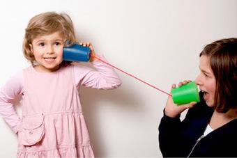 Cómo podemos mejorar la comunicación con nuestros hijos | Recull diari | Scoop.it