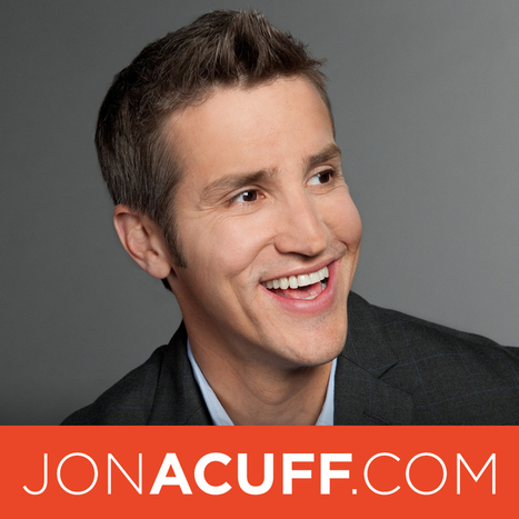 The best thing to do when you fail. | Jon Acuff's Blog | It's Show Prep for Radio | Scoop.it