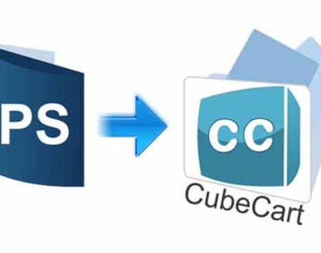 PSD To CubeCart | PSD To CubeCart Theme | PSD Conversion | Scoop.it