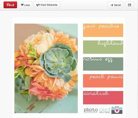 4 Tips on How to Use Pinterest as a Marketing Consultant | Negocios&MarketingDigital | Scoop.it