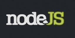 Node.js : Technologie prématurée ? | Node.js | Scoop.it