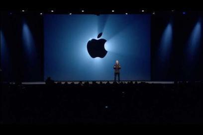 Les codes de com' des keynotes d'Apple | Music business, communication & marketing news feed | Scoop.it