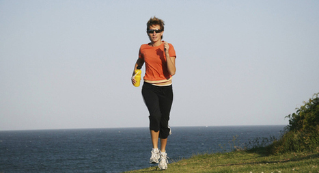 Running: Don't let injuries stop your momentum | Sports Medicine | Scoop.it