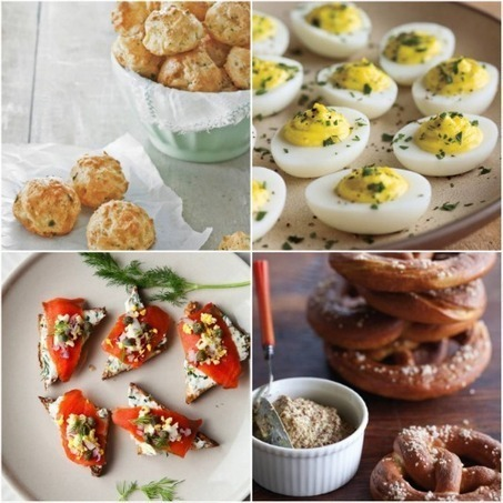 10 Winning Party Recipes from Around the Globe | Party Ideas | Scoop.it