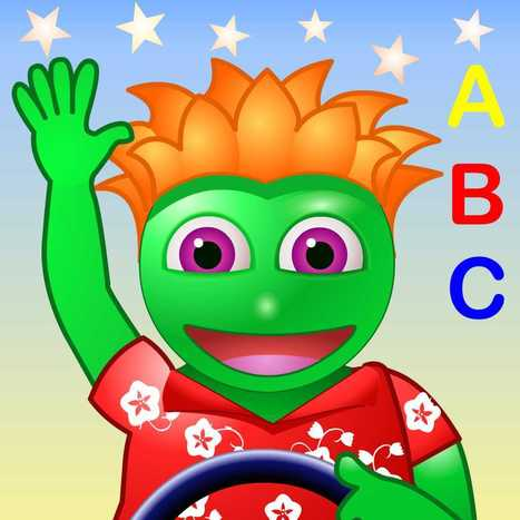 Wings Games - Educational kids games, ABC learning. | New Educational game for kids | Scoop.it
