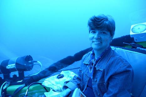 Ideas Roadshow: Ocean Enlightenment | Ideas | Scoop.it