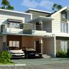 Tulsi Developers - Blu Rain Waterfront Villas in Cochin