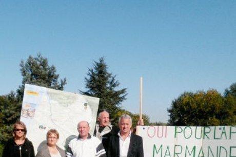 Une Voie verte ouverte à tous - Casteljaloux - LOT ET GARONNE | Cyclotourisme - véloroutes et voies vertes | Scoop.it