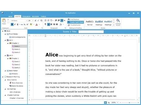 Scrivi e pubblica il tuo eBook con gli strumenti di 7write | Software e App per Scrivere un Libro | Scoop.it
