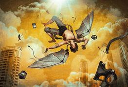 Les vertiges du transhumanisme | Web 3.0 | Scoop.it