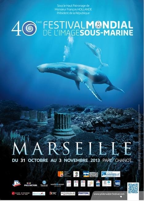Accueil - Festival Mondial de l'Image Sous-Marine | Blue world news | Scoop.it