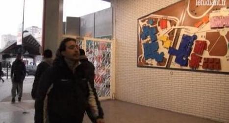 Vidéo : l'université Paris 8, mythes et réalités | Remue-méninges FLE | Scoop.it