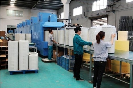 China Conical & Cylindrical Filter Cartridge Supplier,Manufacturer,Factory-SHANGHAI THENOW TECHNOLOGIES CO.,LTD. | thenowfilter | Scoop.it
