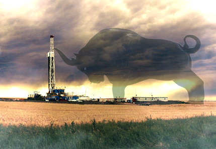 """Groundbreaking Reports Show Fracking is a Risky Short-Term Bubble 