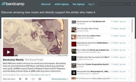 Toolbox - WordPress For Musicians | Music Creation and Tools | Scoop.it
