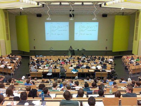 שימו לב סטודנטים: שימו את הלפטופים בצד והוציאו דף ועט | חורים ברשת | Jewish Education Around the World | Scoop.it