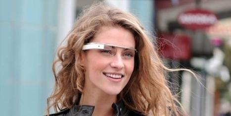 """Le """"wearable computing"""", la prochaine grande révolution informatique   Les vêtements bio et sportifs de Jingo   Scoop.it"""