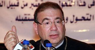 L'Eglise demande à Morsi de changer les dates des élections  الكنيسة تطالب الرئيس بتغيير موعد الانتخابات لتواكبها مع أعيادها | Égypt-actus | Scoop.it