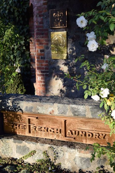The French Laundry   Los Angeles Restaurants   Scoop.it