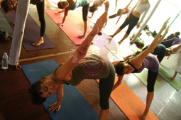 Yoga Teacher Training Courses in Italy and Germany | Yoga Teacher Training Coures In Germany | Scoop.it