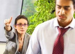¿Ser un buen jefe o ser un buen lider en la Empresa? | EmployerMarketing | Scoop.it