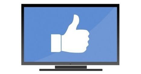 Et si Facebook était l'avenir du recrutement? | Intelligence Stratégique by ASE | Scoop.it