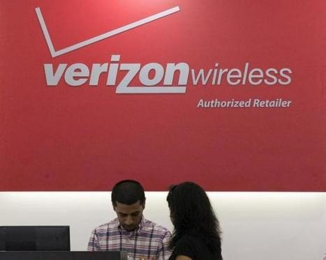 Verizon says security breach leads to customer data leak | Technology by Mike | Scoop.it