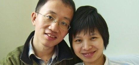Hu Jia ja Zeng Jinyan — Amnesty International | vähemmistöjenhistoria | Scoop.it