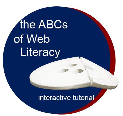 ABCs of Web Literacy: Interactive Tutorial   Good Advice   Scoop.it