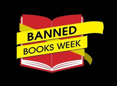 Ruth Graham: Banned Books Week is a crock | Beyond the Stacks | Scoop.it