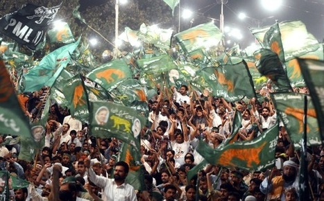 The treacherous road to Pakistan's historic elections - Foreign Policy (blog) | War Room | Scoop.it