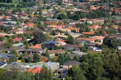 Urban vs Suburb: The Debate and Ignoring the Deeper Issues | Sustainable Cities Collective | Mrstevennewman | Scoop.it
