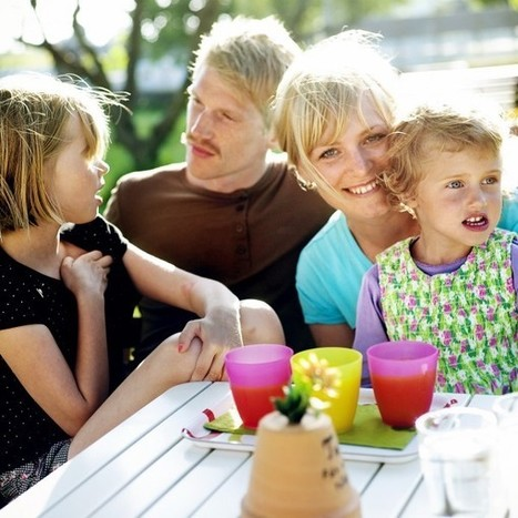 Gender equality in Sweden | Gender in the Nordic Countries | Scoop.it