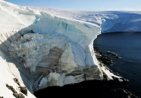 Antarctica's sea ice said to be vulnerable to sudden retreat | Oceans and Wildlife | Scoop.it