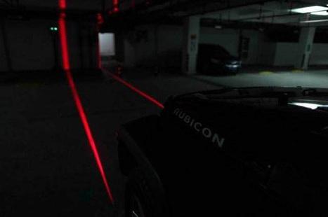 Luce laser rosso 12v laser macchina per il posizionamento | puntatore laser verde | Scoop.it