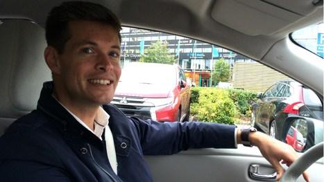 Fler blir bilpoolare i Göteborg - P4 Göteborg | Bilpool | Scoop.it