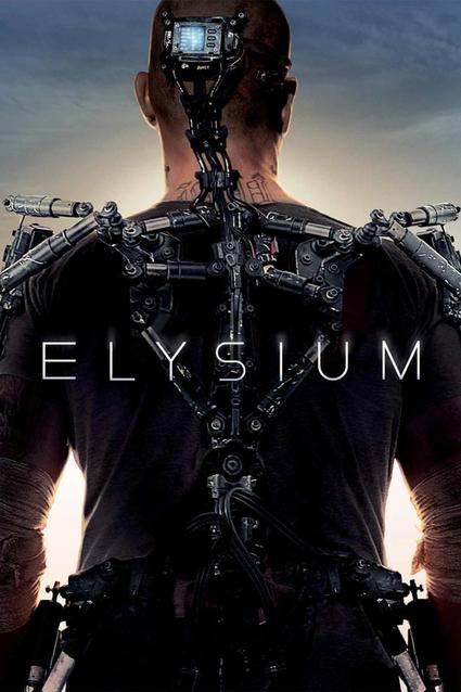 Elysium | Popular Movies | Scoop.it