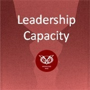 Leadership Capacity Framework | Wise Leader Group - Psychology in your hands | Leadership and Learning | Scoop.it