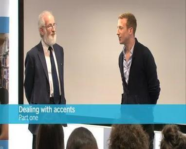 IATEFL Pronunciation SIG-NATECLA London conference - Accentuate: bringing pronunciation to the fore | Listening and Speaking in Second or Foreign Language Teaching | Scoop.it