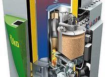 Chaudière à pellets pour maison basse consommation | Le chauffage au bois : du stockage du bois au poêle | Scoop.it