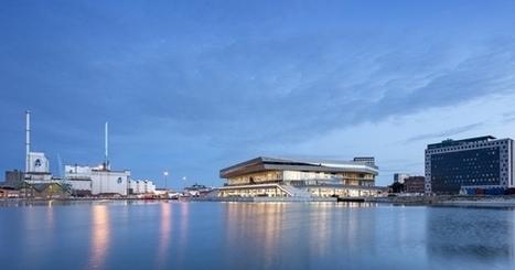 La bibliothèque de l'année est danoise ! | Veille professionnelle des Bibliothèques-Médiathèques de Metz | Scoop.it