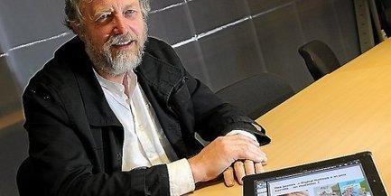L'ex-chef d'établissement veut connecter les enseignants au numérique - Midi Libre   ENT   Scoop.it