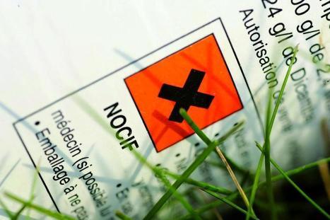 L'Anses pourra-t-elle faire la police des pesticides ? | Chimie verte et agroécologie | Scoop.it