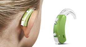 Modelos de audífonos Widex | Tu sonido | La sordera | Scoop.it