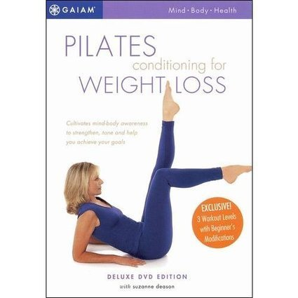 walmart coupons 38% off on Pilates For Weight Loss | coupons for online clothing stores | Scoop.it